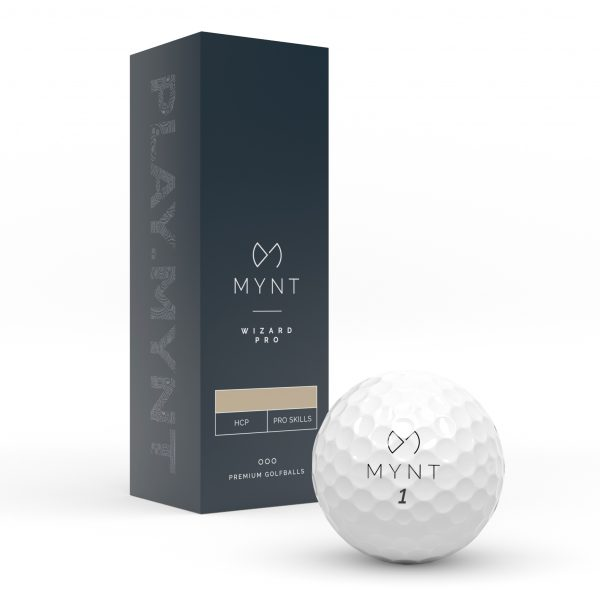 MYNT Wizard Pro