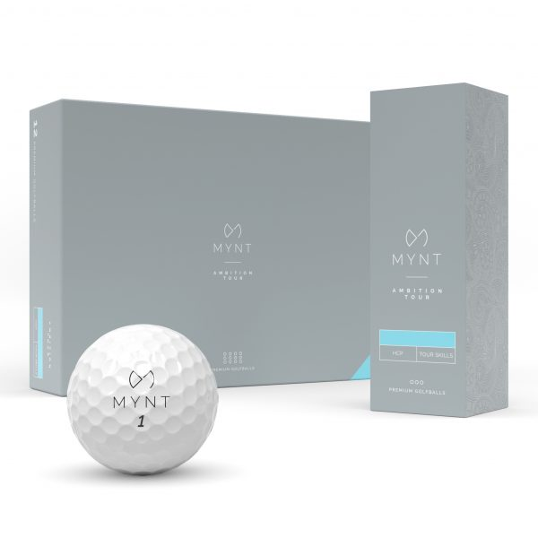 MYNT Ambition Tour 12pack and 3pack with ball